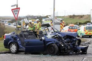 Car Crash UK